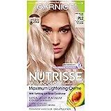 Garnier Hair Color Nutrisse Ultra Color Nourishing Hair Color Creme,...