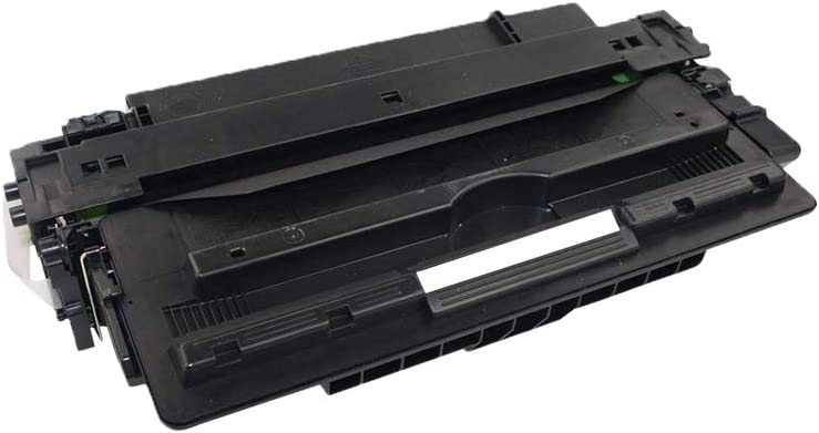 AB Volts Compatible MICR Toner Cartridge Replacement for HP Q7516A for Laserjet 5200 5200DTN 5200TN Black,2-Pack