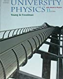 University Physics 11th edition