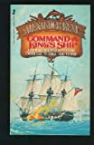 Command a King's Ship, Alexander Kent, 0515070866
