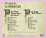 Edward Scissorhands / O.S.T.