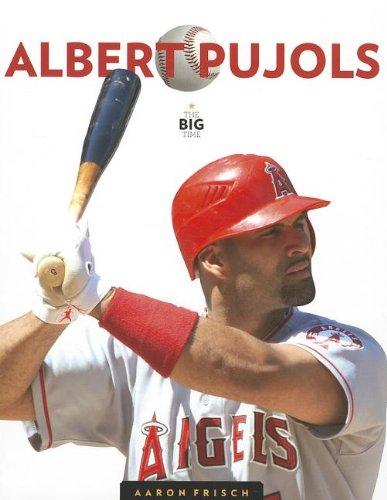 Albert Pujols (The Big Time) pdf
