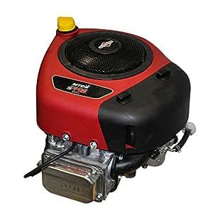 Motor Tractor Briggs & Stratton 344 cm³ - 3115 Series: Amazon.es ...