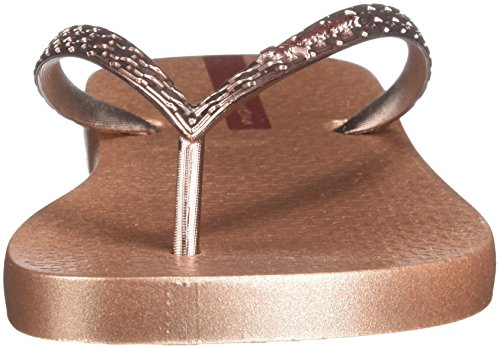 Silver Flip Flops Ipanema Rose Glam Gold HPtwxqEw5