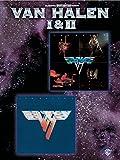 Van Halen I & II: Authentic Guitar TAB