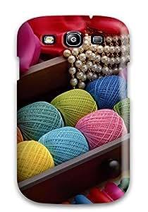 Amanda W. Malone's Shop New AnnaSanders Super Strong Samsung Galaxy Tpu Case Cover For Galaxy S3