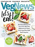 Kyпить VegNews Magazine на Amazon.com