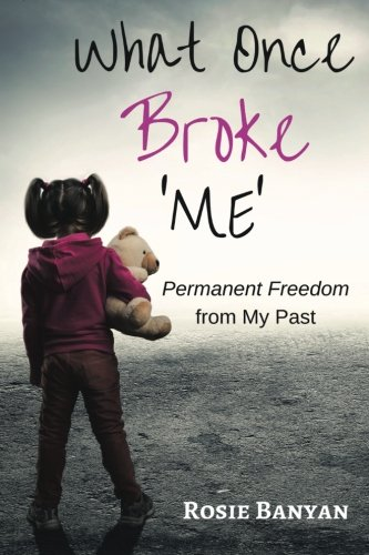 What Once Broke 'Me'