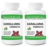 BUY TWO - GET ONE OF THEM FREE | PURE CARALLUMA 800MG | CURBS APPETITE | BOOSTS ENERGY & ENDURANCE | ALL NATURAL | BUY MFG DIRECT - NATURAL HEALTH LABS SERVING HEALTH PROFESSIONALS SINCE 2004