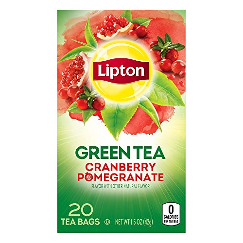Whats the best green tea
