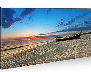 Arredamento Interni Casa Al Mare : Quadro moderno vacanze al mare stampa su tela quadro x poltrone
