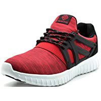 DREAM PAIRS 160302-M Men's New Fashion Casual Flexible Recreational Athletic Running Sport Sneakers Shoes