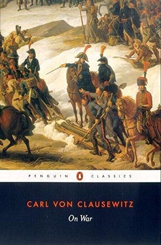 On War (Penguin Classics)