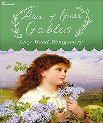 Anne Of Green Gables Book Pdf
