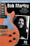 Bob Marley: Guitar Chord Songbook (Guitar Chord Songbooks)