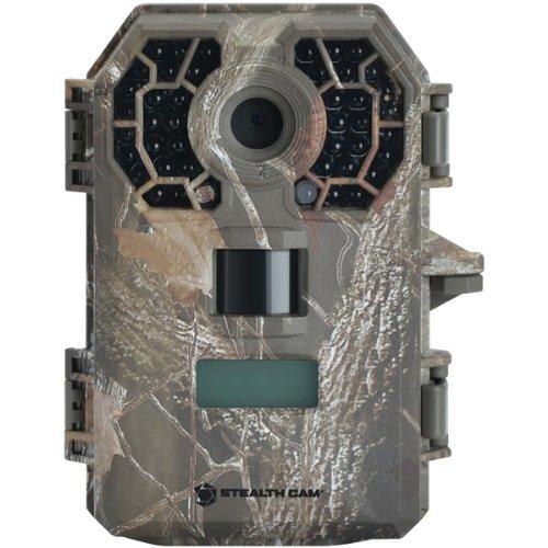 STEALTH CAM STC-G42NG G42NG 10.0 Megapixel 100ft No Glo Scouting Camera