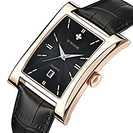 Amazon.com: Relojes de Hombre Male Mens Watches Fashion Casual RE0085: Watches