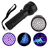Detective Gadget Spy Flashlight Scientific Leaning Equipment Multi Using Light Secret Sign Finder Hand tools for Travel, Cleaner, Room inspection, Nature learning Money Checker Etc. 1NP-I2