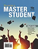 img - for Becoming a Master Student (Textbook-specific CSFI) book / textbook / text book