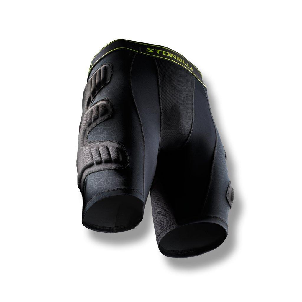 Storelli Herren Body Shield Ultimate Protection