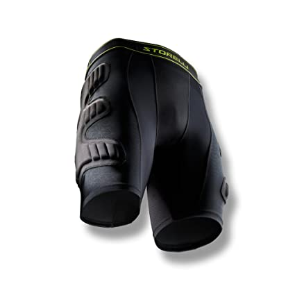 600f0a0fc96 Image Unavailable. Image not available for. Color: BodyShield Goalkeeper  Sliders