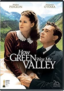 Image result for how green was my valley
