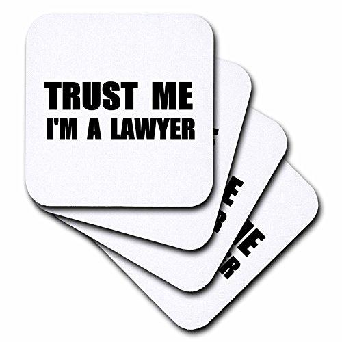3dRose Trust Me Lawyer cst 195611 3