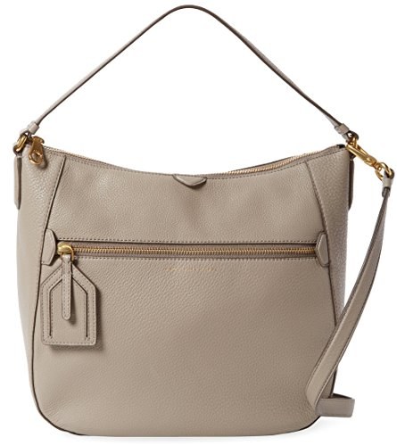 Willa Beige Wild Hobo Wild Jacobs Shoulder Globetrotter Marc Tumbleweed by Leather Marc Bag qS7wY1
