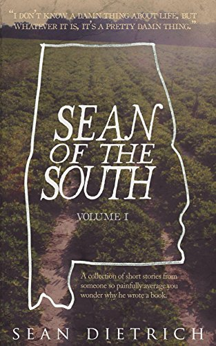 Sean of the South: Volume 1