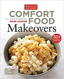 Image result for america's test kitchen comfort food makeovers