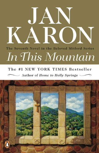 In This Mountain (Mitford) - Book #7 of the Mitford Years