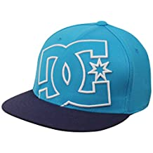 DC Shoes Boys Dc Shoes Ya Heard 2S - Hat - Kids - One Size - Blue Blue Moon One Size