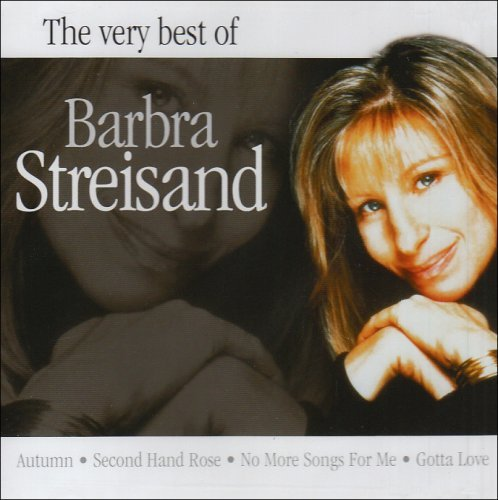 Barbra Streisand - The Very Best Of Barbra Streisand By Barbra Streisand - Zortam Music