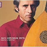 Bach: Sonatas and Partitas (lute versions)