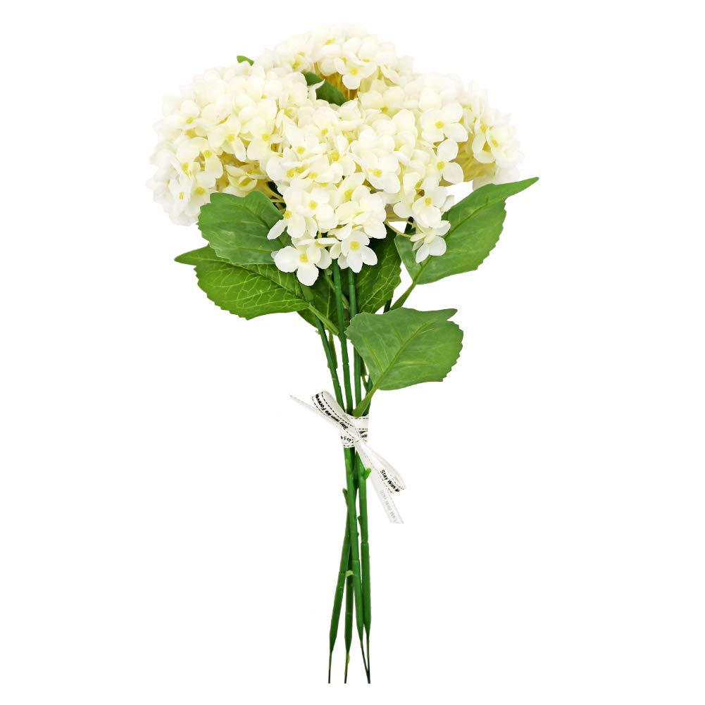 123-TEST-4PCS-Artificial-Flowers-Plastic-Silk-Artificial-Fake-Hydrangea-Flowers-Silk-Bouquet-for-Wedding-RoomHome-HotelPartyOffice-Garden-Craft-Art-Decoration-White