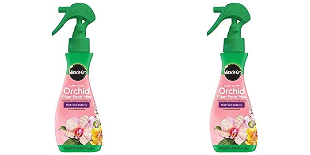 Scotts Miracle-GRO Orchid Plant Food Mist