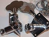 Grover Vintage Bass Machine Head 142C4 Guitar Tuner