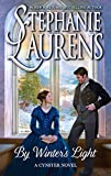 By Winter's Light (Cynster Novels) by Laurens, Stephanie(September 29, 2015) Mass Market Paperback
