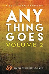 Anything Goes, Vol. 2
