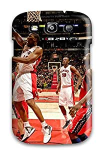 Holly M Denton Davis's Shop Hot 7913374K850629539 toronto raptors basketball nba NBA Sports & Colleges colorful Samsung Galaxy S3 cases