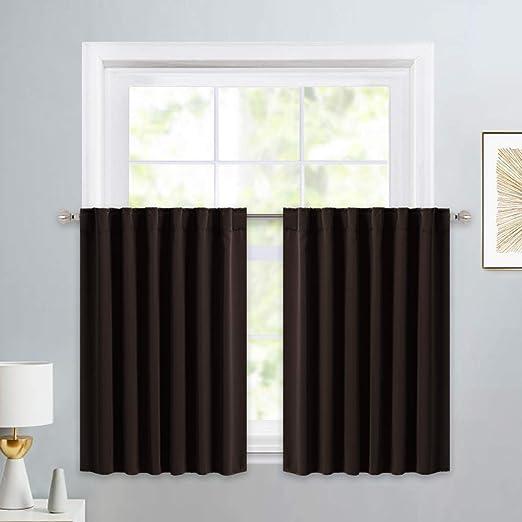 يوجد حقل ألغام ماتيس Curtains For Short Wide Windows Cecilymorrison Com