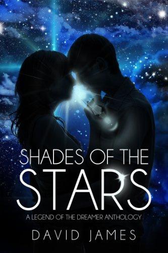 Shades Stars Legend Dreamer David ebook product image