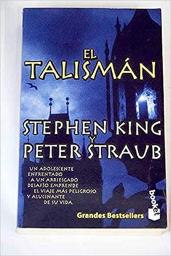 El talisman: Amazon.es: Stephen King: Libros