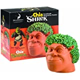 Chia Shrek Handmade Decorative Planter, 1 Kit