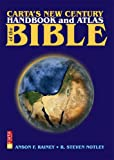 img - for Cartas's New Century Handbook and Atlas of the Bible book / textbook / text book