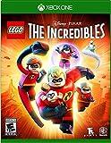 LEGO Disney Pixar's The Incredibles - Xbox One