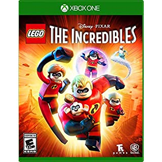 LEGO Disney Pixar's The Incredibles - Xbox One