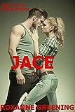 Jace: The Son's Of The Apocalypse MC