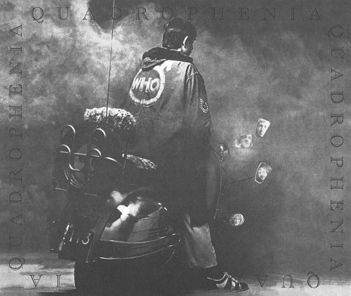 Who - Quadrophenia (CD 2) - Zortam Music