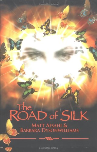The Road of Silk: A Fantasy Novel pdf